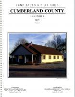 Title Page, Cumberland County 1994